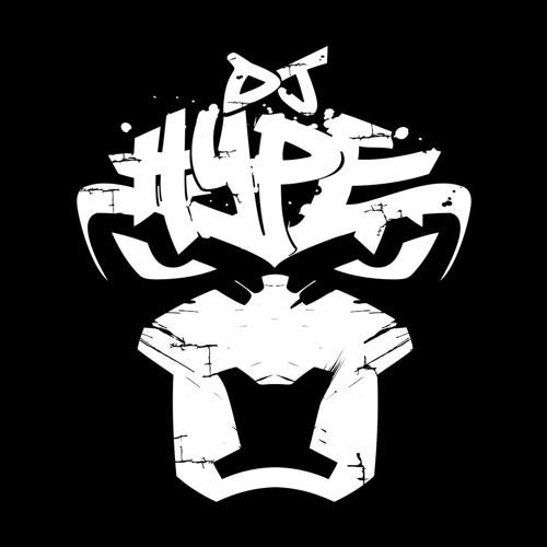 DJ Hype - Kiss - 21.11.2012