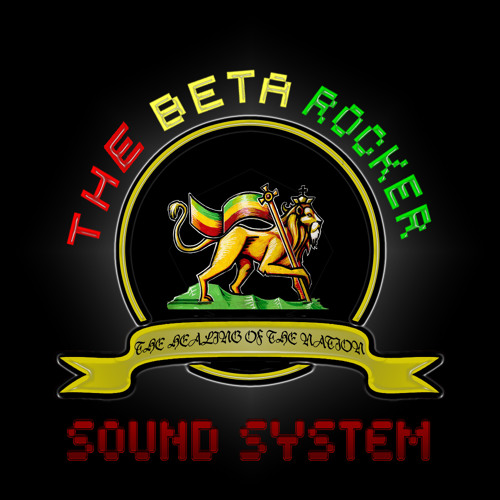 The Beta Rocker Sound System 28/11/2012