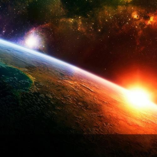 Intergalactic Astral Travel