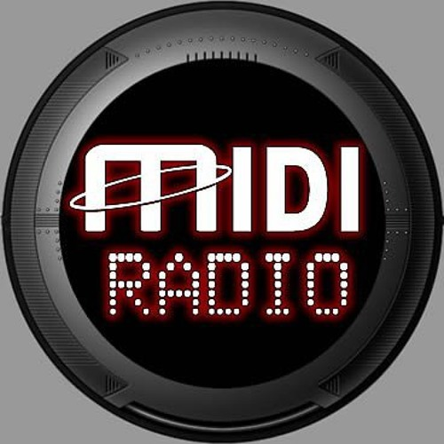 Bevatron live dj set  MidiRadio 21-04-12