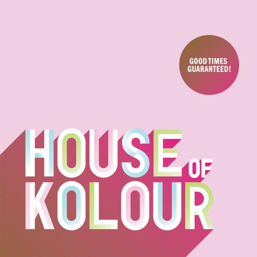 Duff Disco - TLD [SNIPPET] (House Of Kolour Compilation) Please read description.