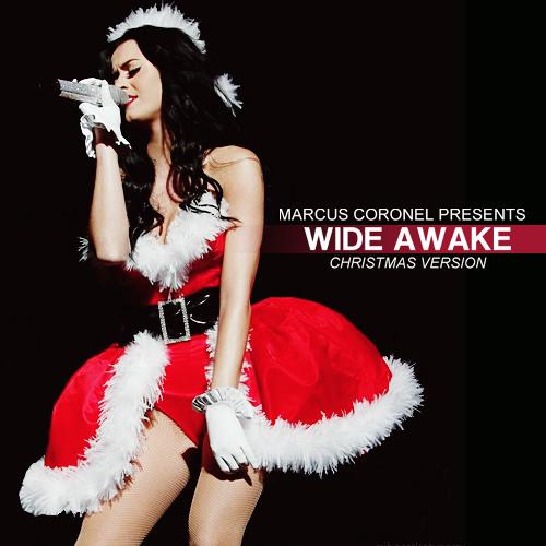 Wide Awake (Christmas Version)