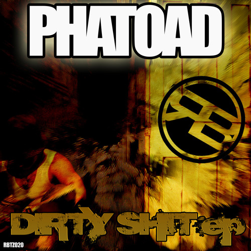 PHATOAD - Trouble Maker