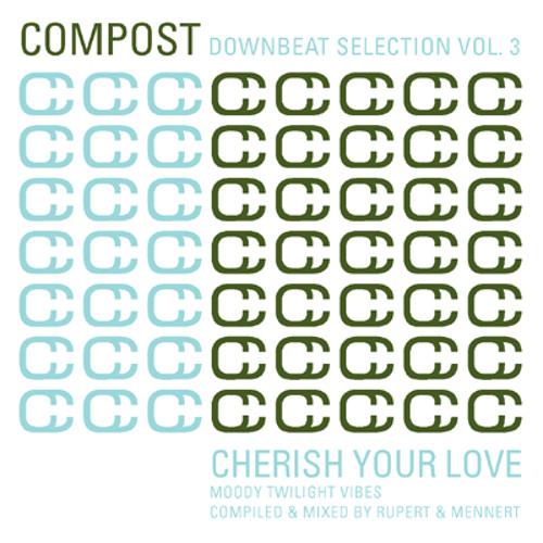 Robert Owens & Atjazz | Cherish Your Love (Si-Tew Remix)