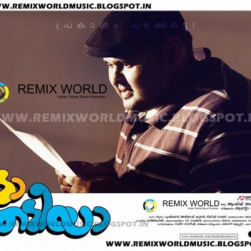 Enthanu Bhai- (Da Thadiya-iTunes Rip) [320Kbps-Remix World★]