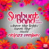 The Sunburst Band - Where The Lights Meet The Music feat. Darien (Atjazz / Joey Negro Remixes)