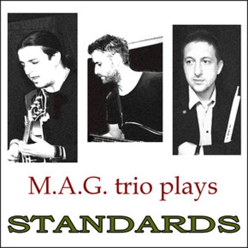 MAG Trio - 08 - SOS