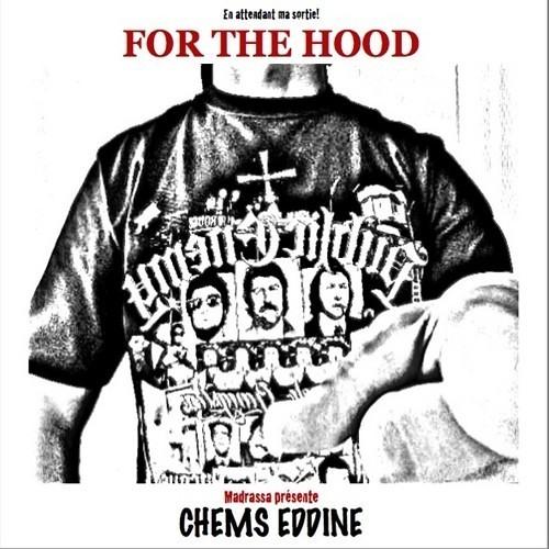 8-CHEMS EDDINE 'Entre le juste et le faux' Remix