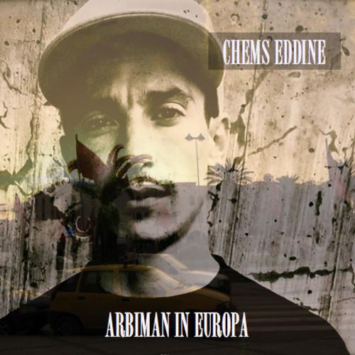 4-CHEMS EDDINE 'Quand y a pas j'agis!' Remix