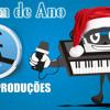 Tema Fim de Ano e Natal - Studio AF