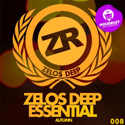 Flavin Orlando - Face It (Original Mix) - Zelos Deep
