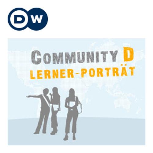Alia aus Ägypten   Deutschlerner/in der Woche   Nov 29, 2012