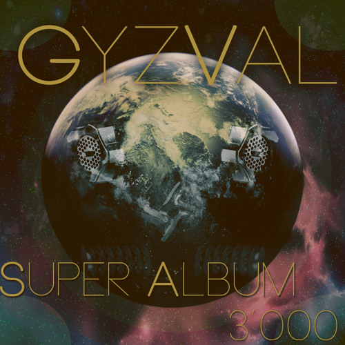 GyzVal - Chill Icon Carnaval