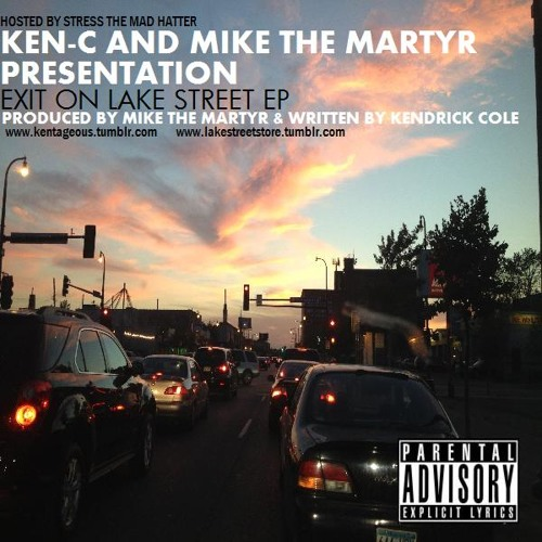 Before His Time- Produced By Mike The Martyr