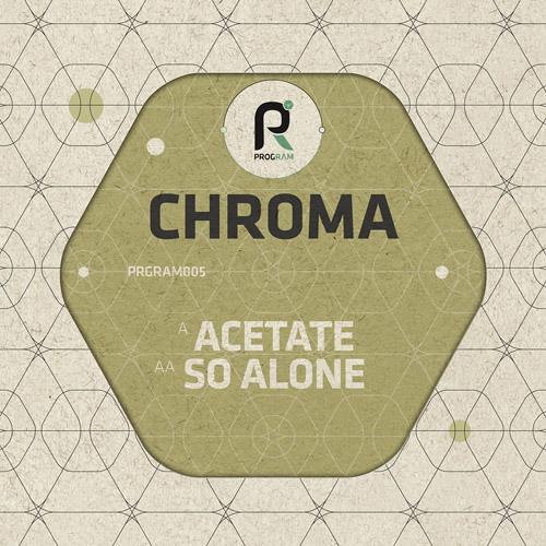 Chroma - Acetate