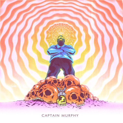 "Captain Murphy - ""The Ritual"" (Prod. Just Blaze and Jeremiah Jae)"