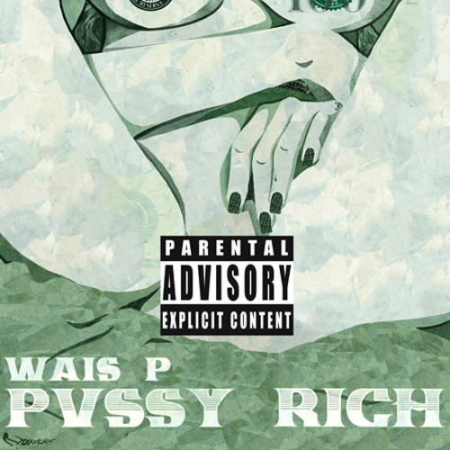 Wais P - Live My Bars (Prod. By Grussle)