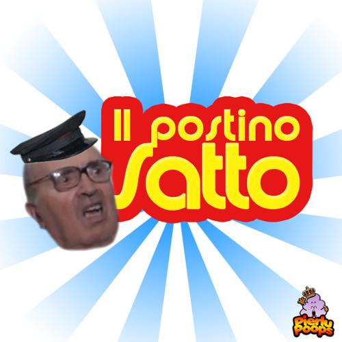 Il postino Sattoh