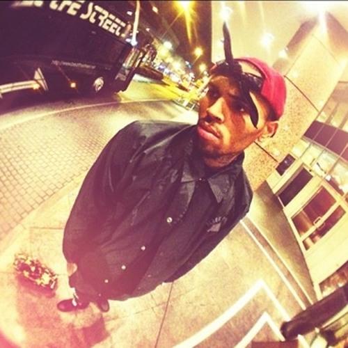 Chris Brown – W.T.F.I.M.L. (Where The Fuck Is My Lighter)