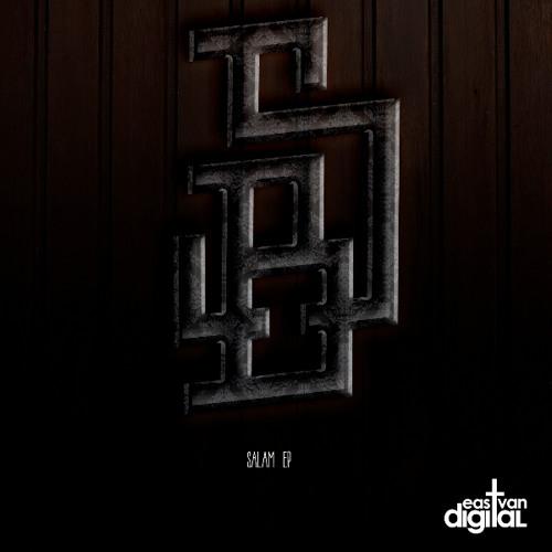 EVDEP011 - Suburb Beat - Salam EP