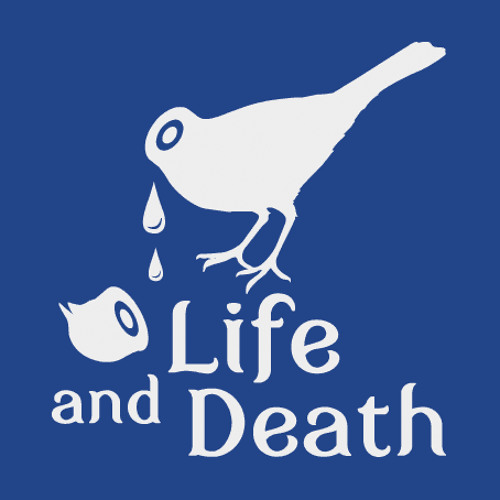 Life and Death Podcast Number Four by Job Jobse