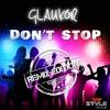 Glaukor - Don't Stop (Bovoli & Grek! Hard Dance Style Remix)