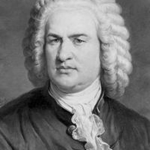 Johann Sebastian Bach - Siciliano