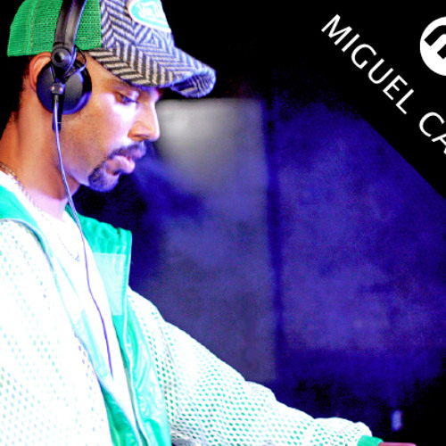 MOTW  Miguel Campbell