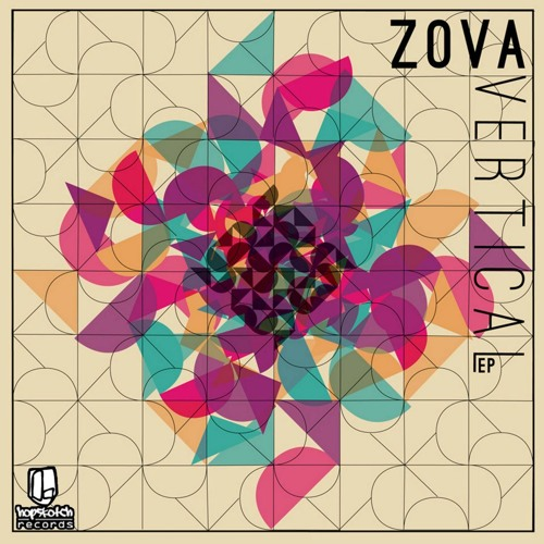 Zova - Digital Pray