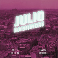 Julio Bashmore - Pelican