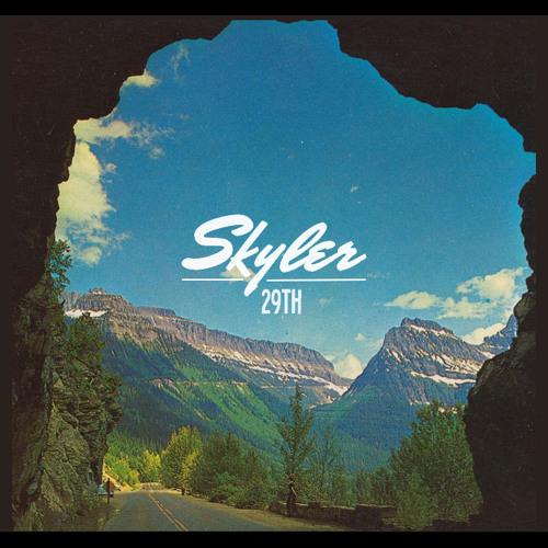 01 Skyler - Walking on Air