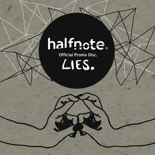 Half Note - Funky Illusions