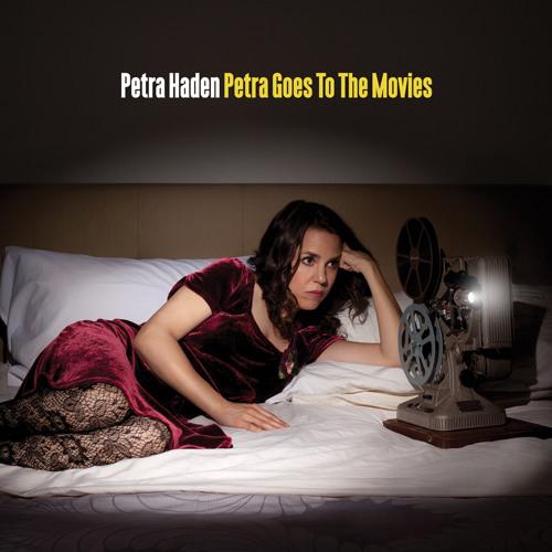 Petra Haden - Psycho