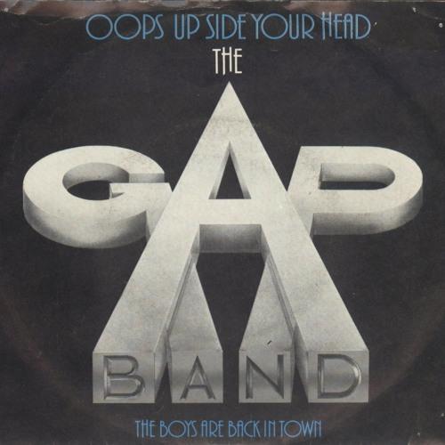 J-Sound - Funk Upside Ya Head