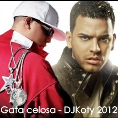 ★ GATA CELOSA ★ - DJ KOTY [ELMEJORDESTAPENDEJADA] 2012 ►