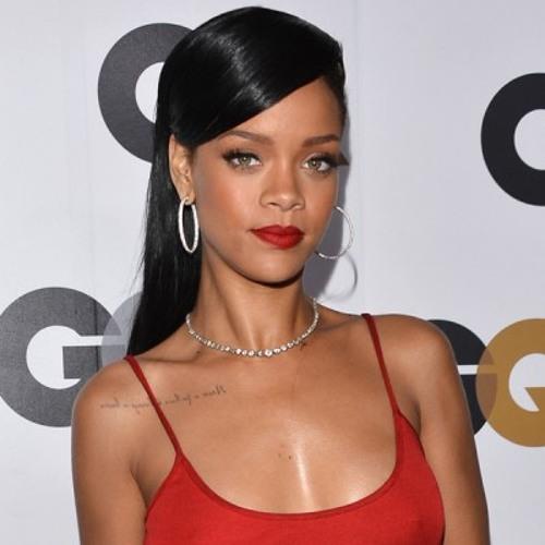 Rihanna, Nov 20, 2012