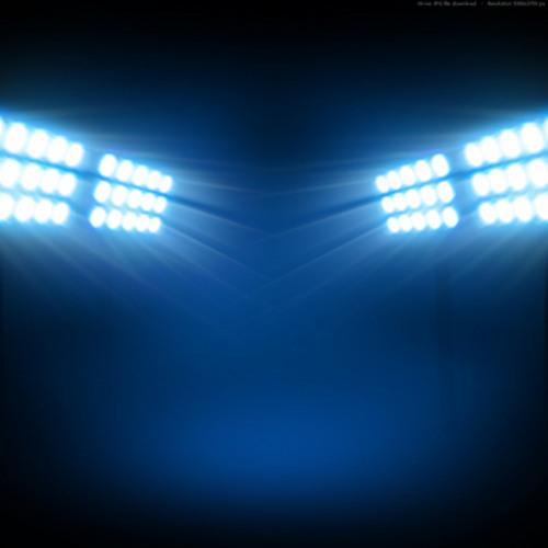Wezz Devall Vs. Ellie Goulding - Stadium Lights (DJ Priest Blessup)
