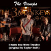 The Vamps - I Knew You Were Trouble (Cover)
