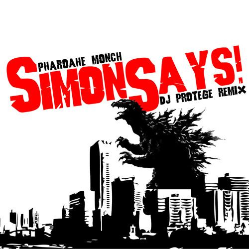 Simon Says (Dj Protege Remix) w Transition