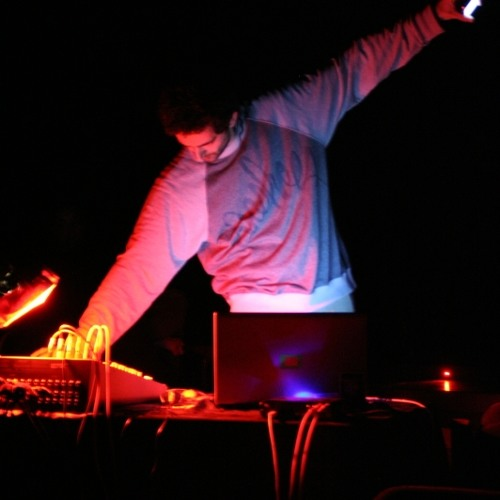 Dario Moratilla Live at Sonikas 2012