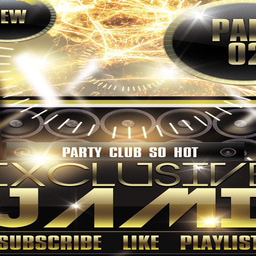 House Music Party 2013 So Hot - Mixed by DJ Amix ( Part 2 )
