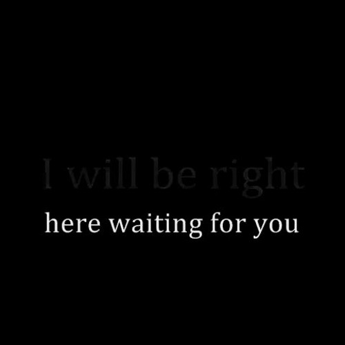 Frank - Right Here Waiting (Richard Marx Cover)