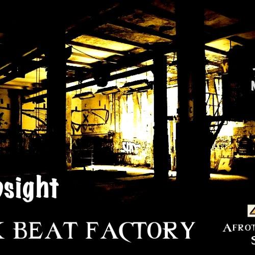 Dark Beat Factory #039 - ZRK & Subsight (29-11-12)