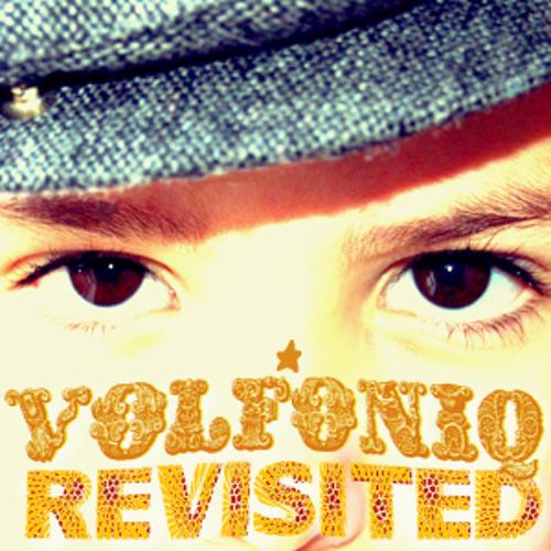VOLFONIQ Revisited (Ernest remixes compilation)