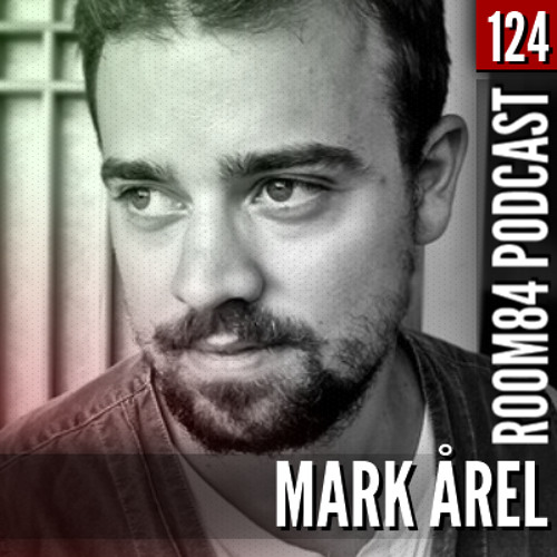 R84 PODCAST124: MARK ÅREL