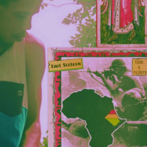 Earl Sixteen - Dub Raiders (Suns Of Dub Dub Mix)  Suns Of Dub Meets  Rockers International All Stars