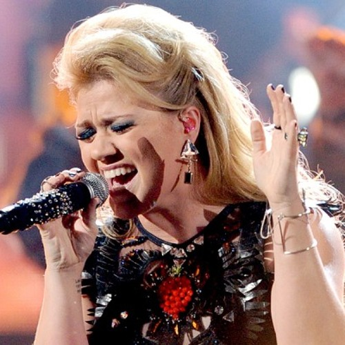 Direct from Hollywood: Kelly Clarkson Wants To Work with Lil' Wayne