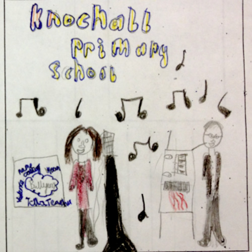 Stick Up for Your Friends - Knockhall Primary School 5