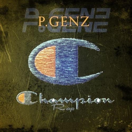 P.Genz - Mariamental (Prod By JR Samples)