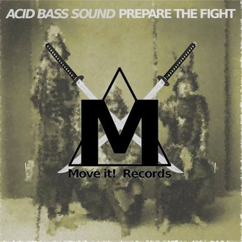 Darkness on earth -Acid Bass Sound (original)Buy on beatport